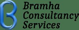 Bramha Consultancy Services Logo